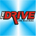The Drive with Brad Bobo 3p-6p