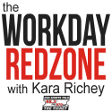The Workday Red Zone with Kara Richey Noon - 2p